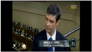 Marcelo entrevista